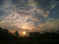 Morning  in  Quebradillas, PR