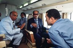 President Of Egypt, Vice President, Hosni Mubarak, Life In Egypt, Old Egypt, John Kennedy, World Leaders, Stock Pictures, Live Life