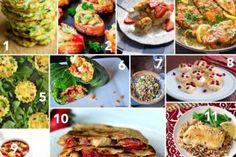 My Fitness Pal Blog Recipes ‹ Hello Healthy