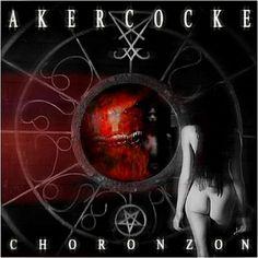 Akercocke - Choronzon  (2003)