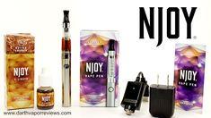 NJOY: Vape Pen Starter Kit Review. http://darthvaporreviews.blogspot.com/2015/12/njoy-vape-pen-starter-kit-review.html