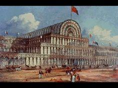 ArtChist: Palacio de Cristal de la Gran Exposición mundial 1...