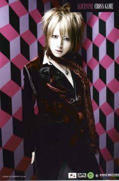 Shou - Alice Nine