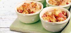 Recipes & menus | Slimming World Apple crumble