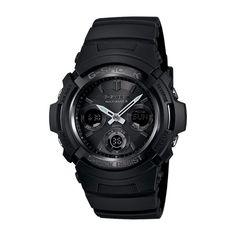 Casio Men's AWGM100B-1ACR 'G-Shock' Chronograph Watch