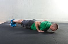 Looking for a way to Better Your Burpees? | The Box