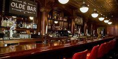 10 Hottest New Bars in Philadelphia | tria - Zagat  The Olde Bar