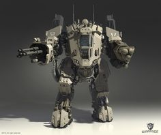 Title: mech-boss Name: Denis Didenko Country: Ukraine Software: 3dsmax Submitted: 23rd December 2013  mesh for project warface