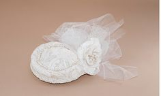 1点モノ|CA4LA Bridal 〜ウェディングハット・ヘッドドレス・結婚式用帽子〜