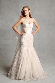 Show me your sexy mermaid/trumpet dresses! - Weddingbee