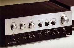 DENON PMA-850   1977