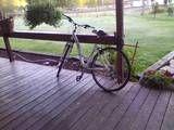 My lovely bike