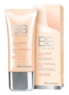 Marionnaud BB Cream (Neuheit 2012) - http://www.vjansen.com/marionnaud-bb-cream-neuheit-2012/