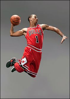 Mr. D Rose take care of your body and stay within your limits and you will write your own chi town legend...I believe in you kid I've been following you since high schooland you have that 'IT' Factor don't forget that...keep your head up and do what is right for yoy and yours and everything else will follow...best of luck buddy...JS
