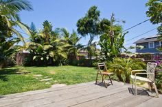 Venice House - Blocks to Beach - vacation rental in Culver City, California. View more: #CulverCityCaliforniaVacationRentals
