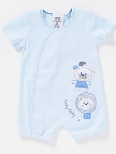 Baby Baby Romper | Rompers | Baby | Best and Less Best And Less, Baby Baby, Onesies, Light Blue, Rompers, Bedroom, Kids, Clothes, Fashion