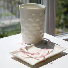 Mýdlenka Dotty  (porcelán)