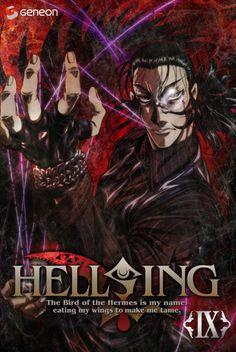 Hellsing Ultimate: OVA 9