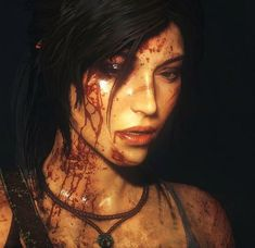 Lara Croft from Rise of the Tomb Raider Tom Raider, Tomb Raider Lara Croft, Rise Of The Tomb, Vader Star Wars, Gurren Lagann, Raiders, Video Games, I Am Awesome, Uncharted Series