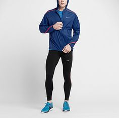 Best workout clothes for men from nike 2016 running & fitness gear mens fitness, Mens Tights, Gym Style, Sport Style, Men's Style, Vogue, Trendy Clothes For Women, Men Clothes, Mens Activewear, Sport Man