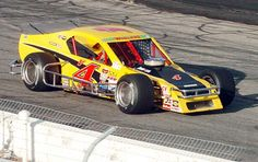 Whelen Modified Tour returns to Thompson in midst of busy stretch - In a…