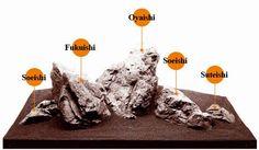 N A T A: Скалы и коряги - основа для стабильной композиции растительного аквариума