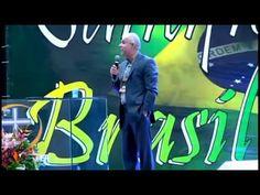 Pastor Claudio Duarte, O que Tem Impedido Vc de Ver a Glória de Deus? Precisa Morrer! 2016 - YouTube