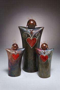 Barbara Hertel by Oregon Potters