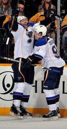 NHL Three Stars: Tarasenko powers Blues; Miller frustrates Maple Leafs | Puck Daddy - Yahoo! Sports