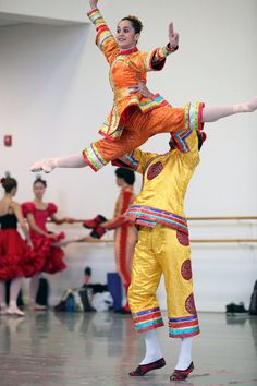 19 Awesome Boston Ballet Dress Code