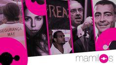 Mamilos#12 Violencia policial, bancada conservadora, Lea T e mais um gol de Romario