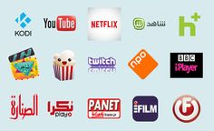 Some of the video on demand services available on the MaaxTV LN5000HD http://www.maax-tv.eu