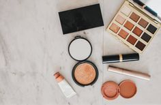 Buy yourself some decent beauty products and start watching tutorials – by learning to do your own wedding makeup, you'll save a lot of money. Read our guide to doing your own wedding makeup for all the advice you could need. Fall Makeup, Summer Makeup, Charlotte Tilbury, Bridal Makeup, Wedding Makeup, Wedding Beauty, Makeup Kit, Eye Makeup, Flawless Makeup