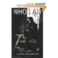 3rd book in my Alex the Fey thriller series