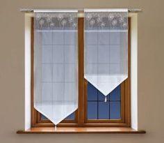 Swym charakterem nawiązując do tradycji dekoracji okiennych będzie się ten #panel_okienny żakardowy doskonale komponować we wnętrzu o stylizacji klasycznej.  Wysokość x Długość: 120x60, 140x60, 160x60 cm Kolor: biały  Uwagi: panel na tunelu, każda sztuka pakowana pojedyńczo Jeśli jednak lubisz wystrój i styl raczej nowoczesny, przekonaj się, że ten panel w Twoim oknie będzie harmonijnie współgrał również z takimi elementami dekoracyjnymi. kasandra.com.pl