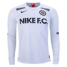 Nike FC Lifestyle Jersey