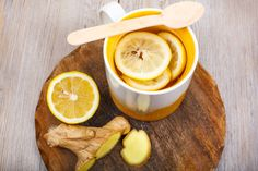 Ginger Ale Recipe for Pain: Reduce Chronic Inflammation, Migraines, & Pain | EndoRiot