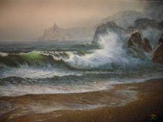 Картинки по запросу картины айвазовского море