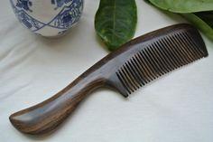Originalfire Handcrafted Wooden Comb