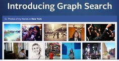 The Next Big Thing In The Internet, Facebook Graph Search......Read More http://www.rcginfotech.com/
