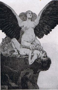 valc3a8re-bernard-le-sphinx-1896-tumblr_mba5ld8vyz1rp2wx5o1_1280.jpg (944×1448)