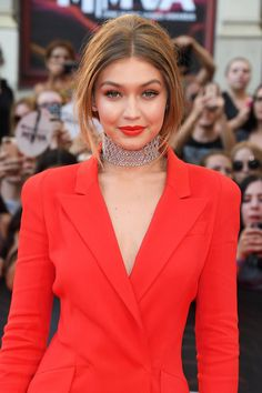 The Best Beauty Looks of the Week: Beyoncé, Gigi Hadid, and More