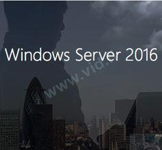 Спасибо за проявленный интерес.  Мы очень надеемся, что книга «Введение в Windows Server 2016» будет вам полезна.  Приятного чтения.  Рекомендуем также скачать бесплатную пробную версию Windows Server 2016.