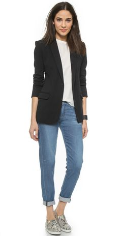 AG Nikki Relaxed Skinny Jeans | SHOPBOP SAVE 25% use Code: BIGEVENT15