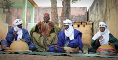 Extremists destroyed their instruments, and these filmmakers captured the story. Super Onze and the tragedy of Timbuktu.