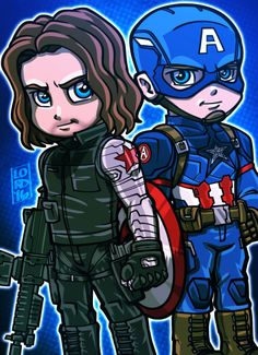 Till the End of the Line - Lord Mesa Art