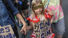"""""""No significa no"""": la nueva ley que define qué es una violación en Alemania - BBC Mundo"""