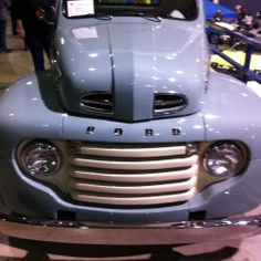 Fords Shine at 37th Annual Southern Oregon Rod & Custom Show