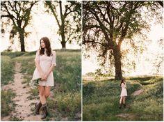 erica houck photography film photovision portrait senior session shoot photoshoot bridal vintage white lace girl pretty