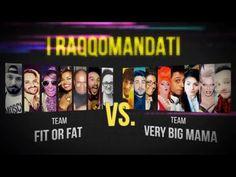 I RAQQOMANDATI (seconda serata) - Vota il tuo Team preferito
